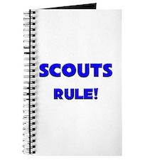 Scouts Rule! Journal