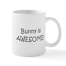 Unique I love bunny Mug