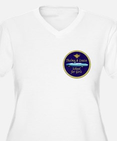 School for Girls T-Shirt