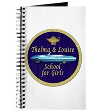 School for Girls Journal