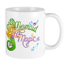 Mermaid Magic Mug