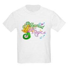 Mermaid Magic T-Shirt