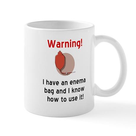 Nurse or Aide Mug