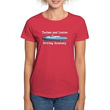 Driving Academy Tee
