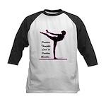 Gymnastics Jersey - Positive