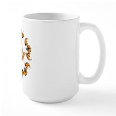 Bats and the Masons Mug