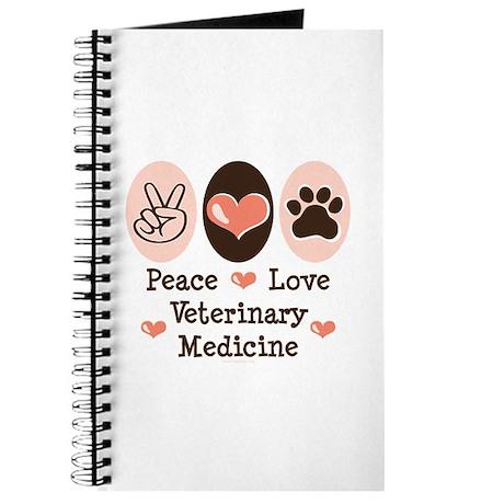 Peace Love Veterinary Medicine Journal