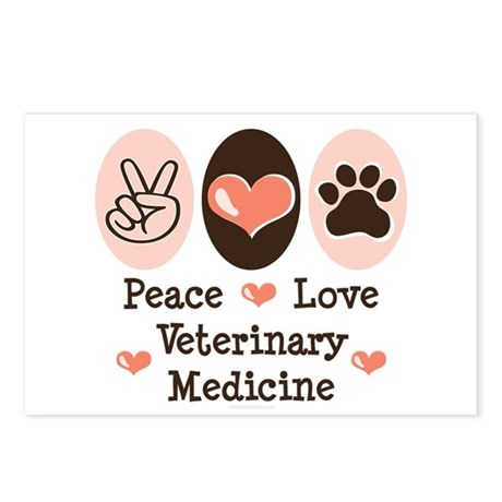 Veterinary Medicine go majors