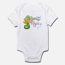 Mermaid Magic Infant Bodysuit