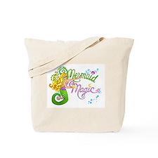 Mermaid Magic Tote Bag