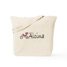 Alcina Tote Bag
