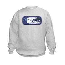 Sammy sailfish Sweatshirt