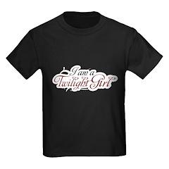I Am A Twilight Girl T