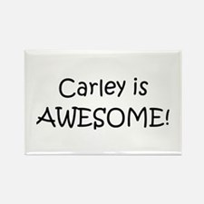 Carley Rectangle Magnet
