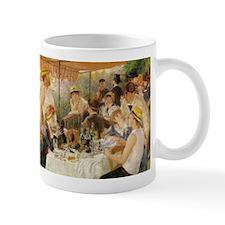 Medieval Europe, 13th Century Mug