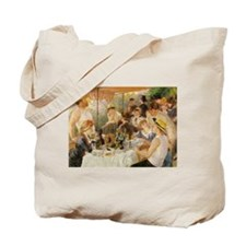 Medieval Europe, 13th Century Tote Bag