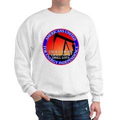 Energy Independence Sweatshirt