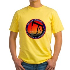 Energy Independence T