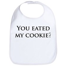 eated cookie? Bib