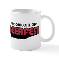 Beer Fest Mug