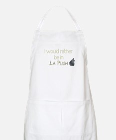 Rather be in La Push BBQ Apron