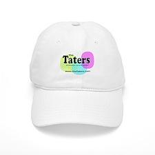 Tater TV logo Baseball Cap