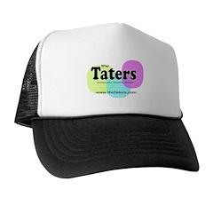 Tater TV logo Trucker Hat