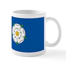 Yorkshire Flag Small Mug