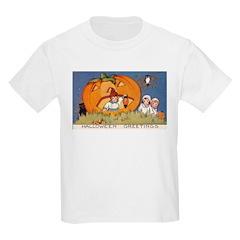 Childrens Halloween T-Shirt