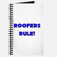 Roofers Rule! Journal