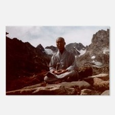master seo, zen patriach and initiator of maitreya