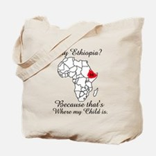 Cute Vietnam adoption Tote Bag