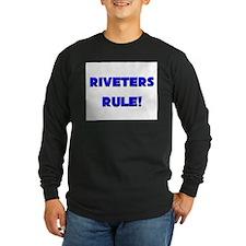 Riveters Rule! T