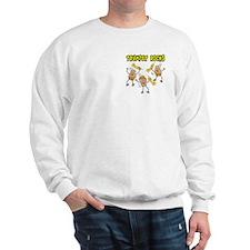 Trumpet Rocks Sweatshirt