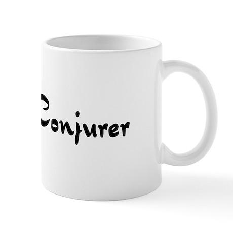 Goblin Conjurer Mug