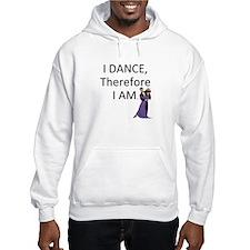 I Dance Hoodie