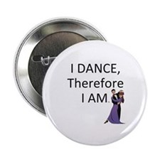 "I Dance 2.25"" Button"
