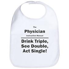 Physician Bib