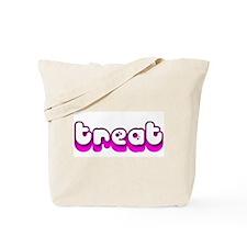 Retro Treat Tote Bag