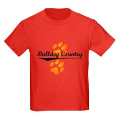 Bulldog Country T