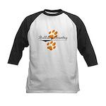 Bulldog Country Kids Baseball Jersey