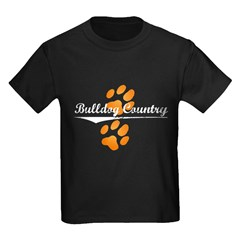 Bulldog Country T