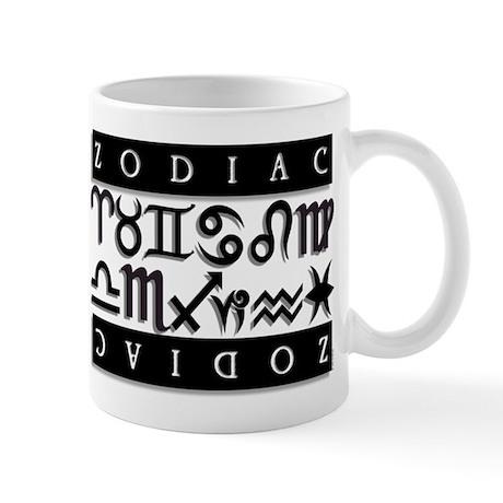 Zodiac Artwork Mug