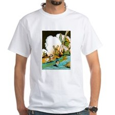 Don Quixote Shirt