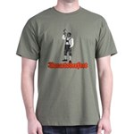 Baracktoberfest Dark T-Shirt