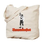 Baracktoberfest Tote Bag