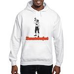 Baracktoberfest Hooded Sweatshirt