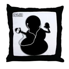 ichill Throw Pillow
