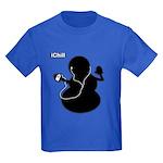 ichill Kids Dark T-Shirt