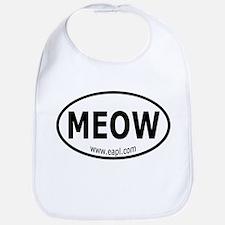 EAPL - Meow Bib